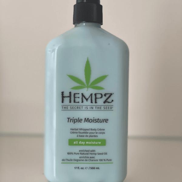 Hempz Triple