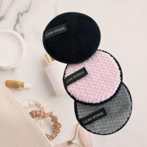 Glow Makeup-Remover Pad